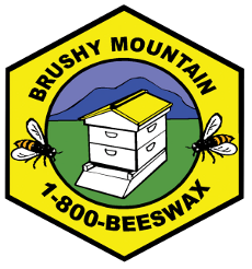 Brushy Mountain